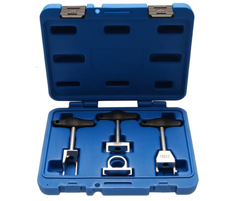 Diesel Injektor Auszieher 8-tlg CDI Werkzeug Sortiment Mercedes BMW Injektoren