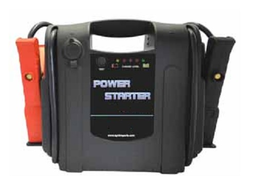 .Power Starter 12V 2200A, Batterie Booster  ( Art. B4512 )