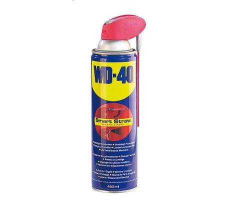 WD-40 Multifunktions Spray 500 ml