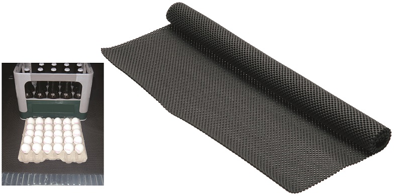 Anti-Rutsch-Matte, 122x61 cm (Art. 65701)